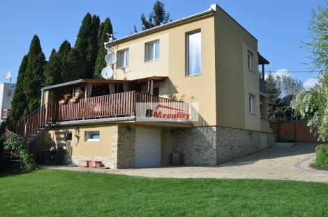Kompletne zrekonštruovaný rodinný dom v Leviciach