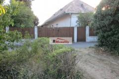 Vidiecky dom v blízkosti Dunaja a wellness centra