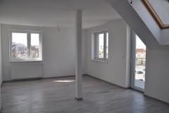 Predaj veľký 3 izbový byt s dvoma balkónmi v novostavbe