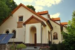 Štýlový rodinný dom v prekrásnej prírode, časť Horša pri Leviciach