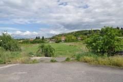 Pozemok blízkosti centra mesta Levice