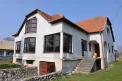 Na predaj rodinný dom za výhodnú cenu v obci Iňa