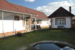 Rodinný dom s veľkým pozemkom vhodný na ranč alebo farmárske účely