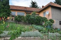Na predaj rodinný dom v krásnom prostredí v Pukanci