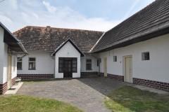 Rodinný dom v krásnom prostredí v obci Brhlovce