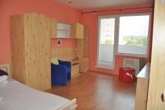 Prenájom 3 izbový byt na Saratovskej ulici