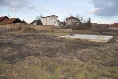 Stavebný pozemok v obci Jur nad Hronom