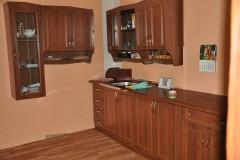Vidiecky dom v obci Horný Pial