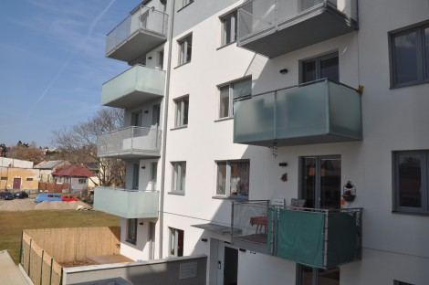 Predaj 1 izbový byt v novostavbe Nové Kasárne