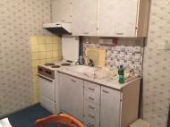 Na predaj 1 izbový byt s balkónom na ulici Mládežnícka v Tlmačoch