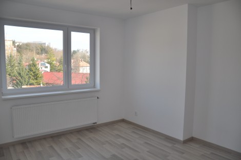 Predaj 2 izbový byt v novostavbe Nové Kasárne